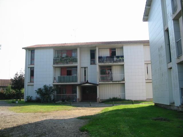 Adalogis 40 rechercher un logement for Papeterie saint vincent de tyrosse